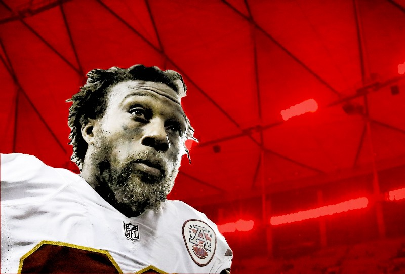 Chiefs reportedly sign Eric Berry, cut Jamaal Charles
