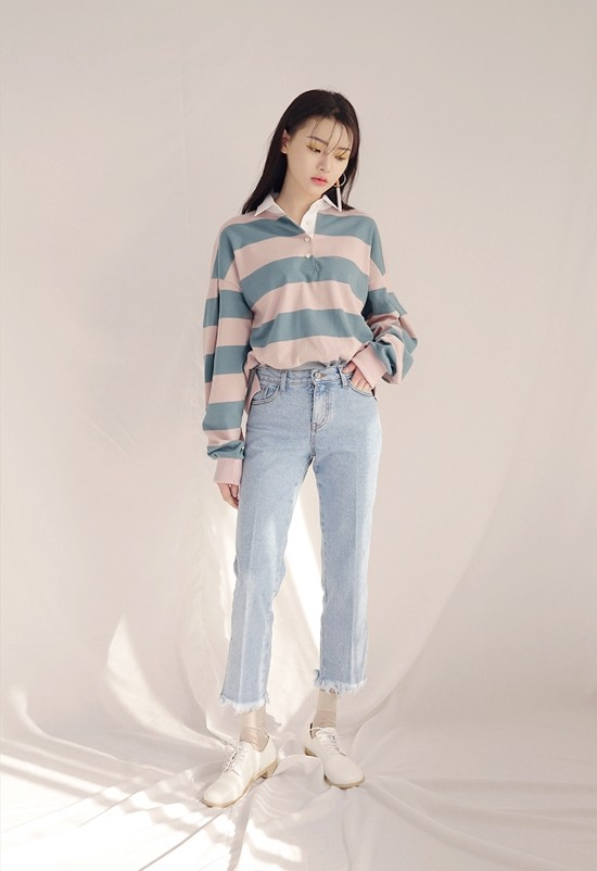 Style Haul: K-Fashion Outfits For the Koreana in You