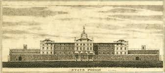 comparison of the pennsylvania system and the auburn system Prison science, as used in this discussion, means that system- atized knowledge   the truth is, neither the pennsylvania system nor the auburn system is  suitable for all  i, p 499 (i888) compare f h wines, punishment and  reforma.