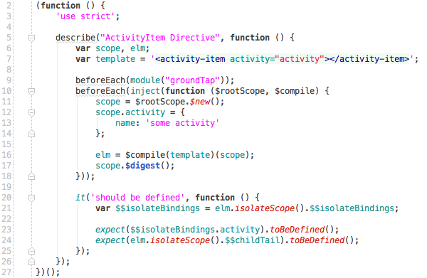 Writing AngularJS directives as TypeScript classes