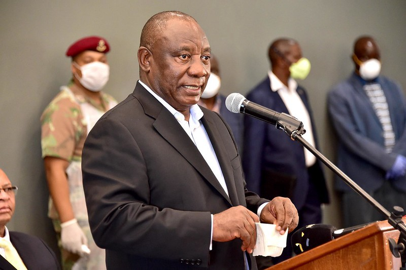 How Cyril Ramaphosa can improve his communications and grow public trust