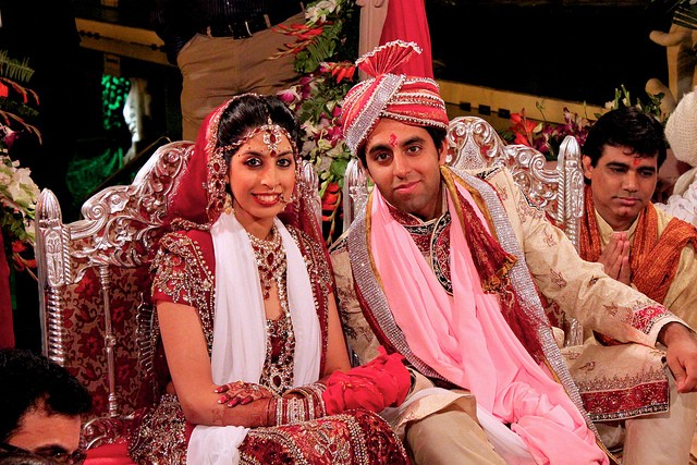 Holy Matrimony! The Problems With Arranged Marriages