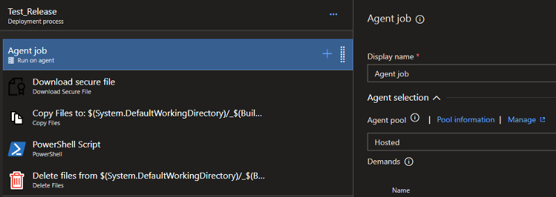 Reverse Engineering the Azure DevOps REST API - Concurrency