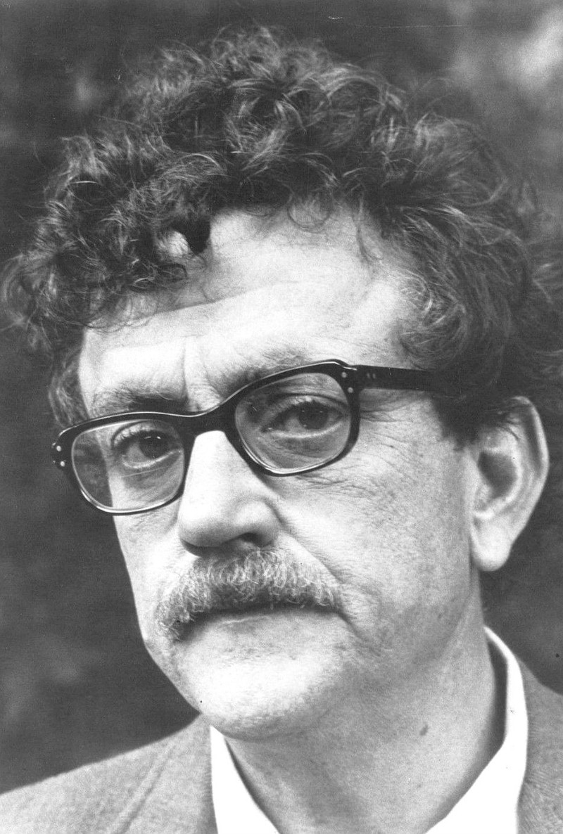 the doctrines of kurt vonnegut essay His wife jane had embraced christianity, which was contrary to vonnegut's atheistic beliefs in the introduction to their essay kurt vonnegut and humor.