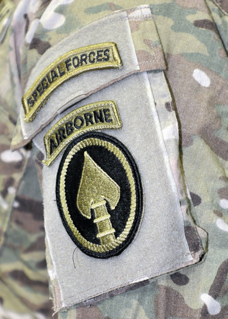 Jsoc joint special operations command.