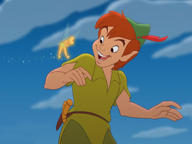 Lessons in Strategy & Analytics from Neverland