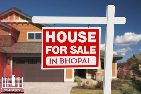 House for sale in Bhopal