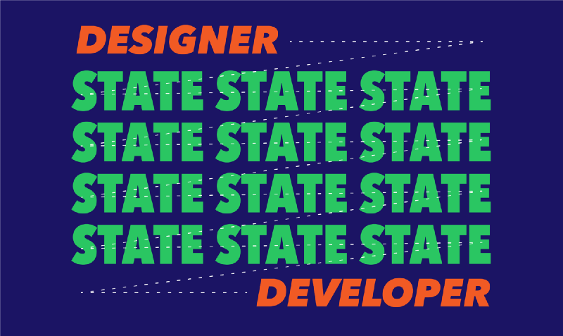How to design UI states and communicate with developers using FSM table