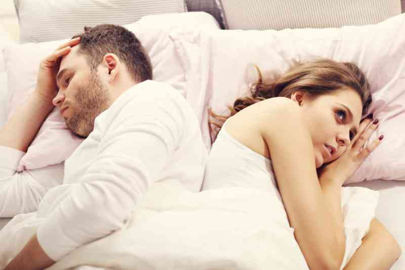 Amazing 8 Signs You're Not Satisfying Your Partner In Bed : Relationships