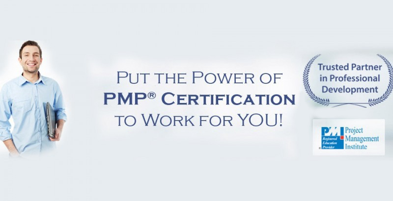 Project Management Professional Certification Pmp Training Course