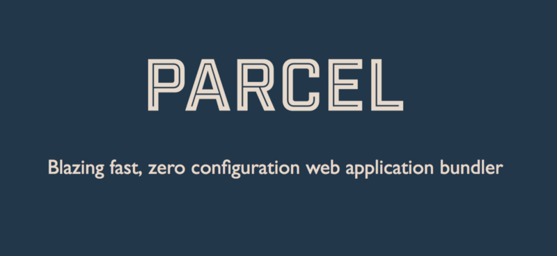 How to use Parcel to bundle your React.js application