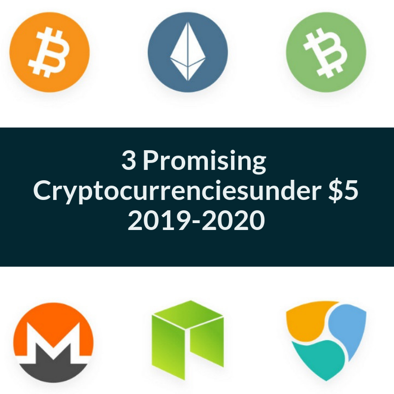 Best bitcoins to invest in 2020