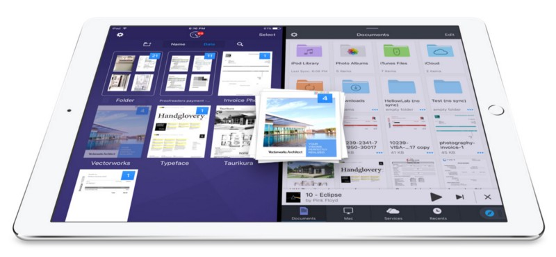 Pdf pro ipad to files on how