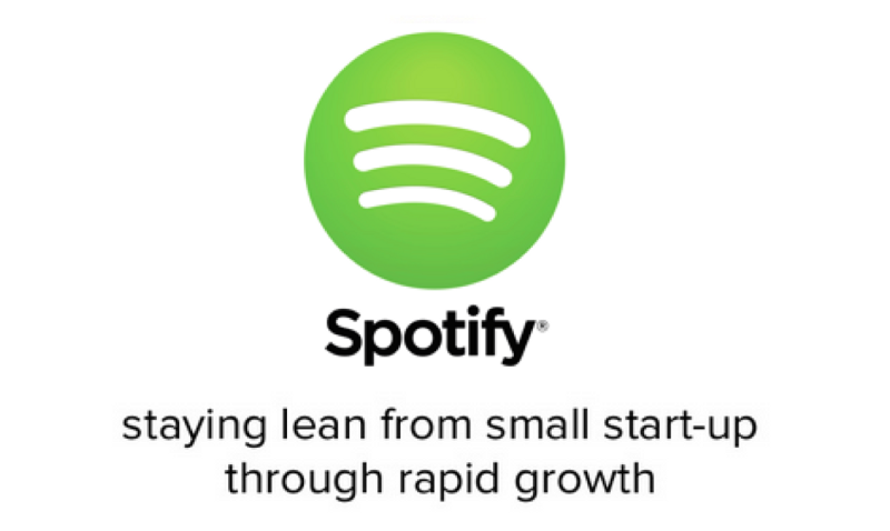 case study spotify Access to case studies expires six months after purchase date publication date: december 09, 2014 the case describes the business model of spotify, setting it against the backdrop of a music industry that has faced steep revenue declines since the advent of digital formats in the late 1990s and the rise of illegal file sharing.
