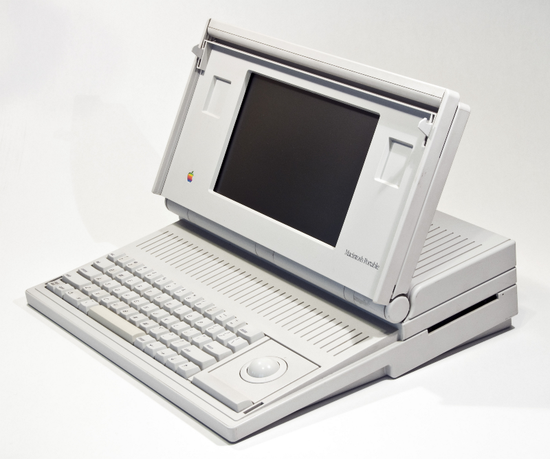 The Visual History Of The Mac – BullshitIst