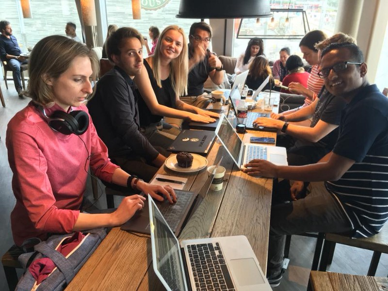 Tips for organising your first hackathon