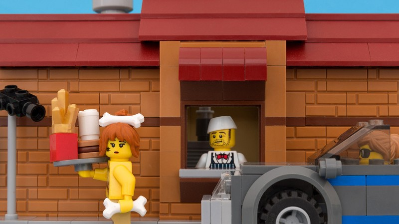 Photo from www.thebrickfantastic.com