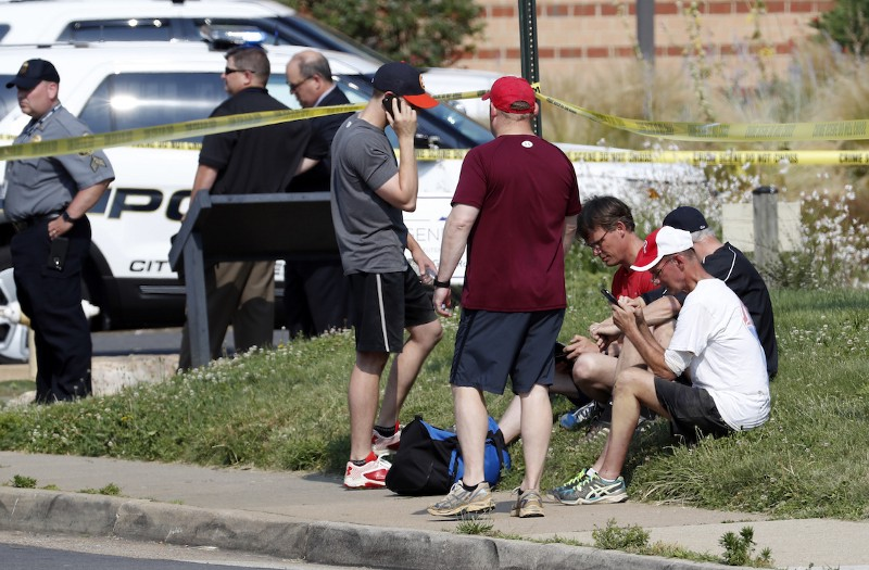 The Virginia Mass Shooter Has A History Of Violence