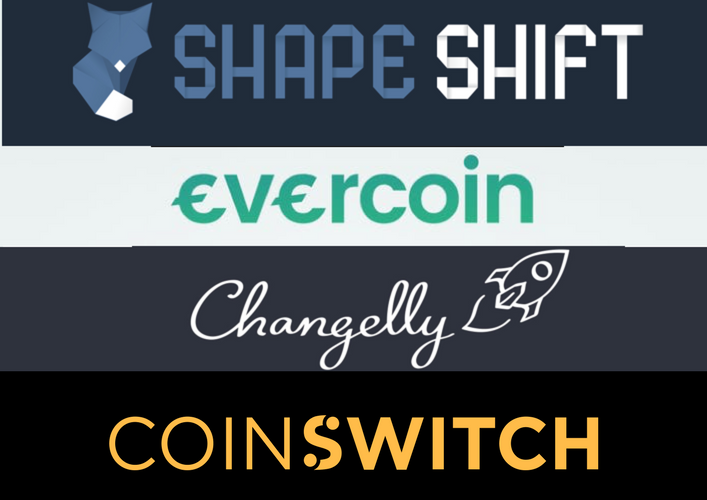 evercoin cryptocurrency exchange