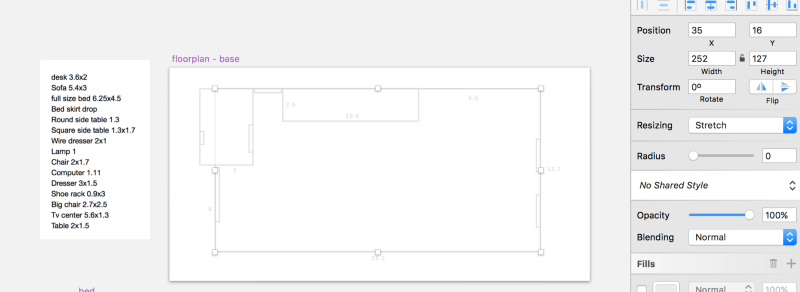 How To Use Sketch To Design Floor Plans Design Sketch