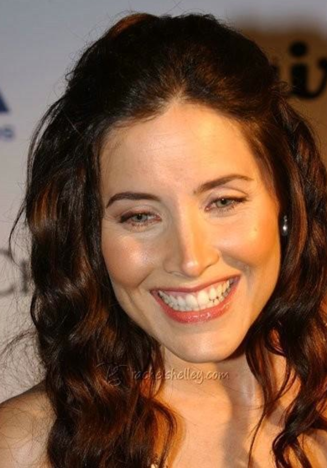 Rachel Shelley pics 10
