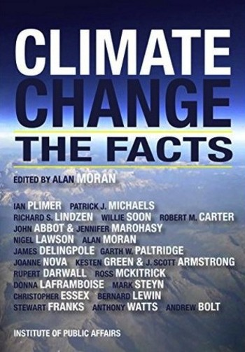 Greenpeace Climate Change Denial In Critical Thinking img-1