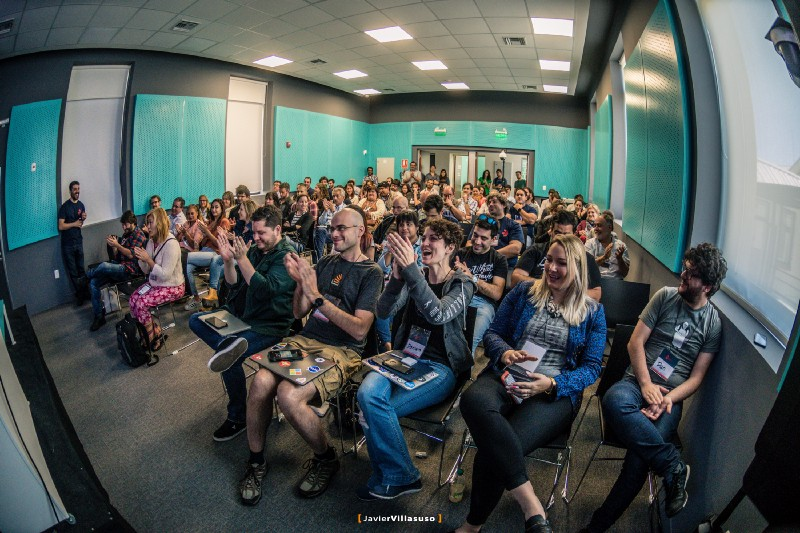 What I learned from DuraznoConf about the human side of
