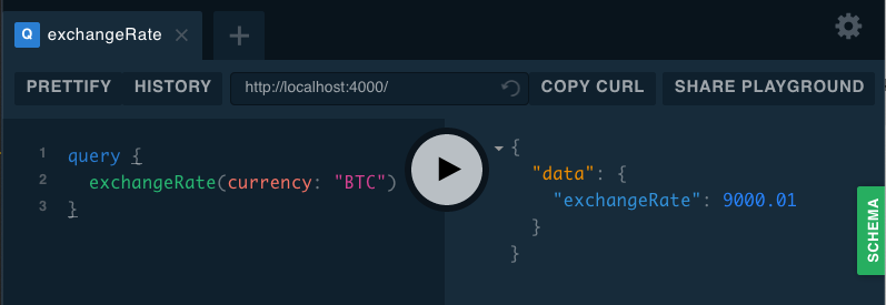 Write Your Own Crypto Price Feed API in 10 Minutes with Nomics and