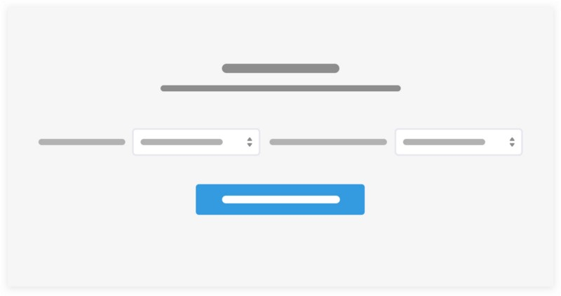 how to create a complex ordering form website in squarespace