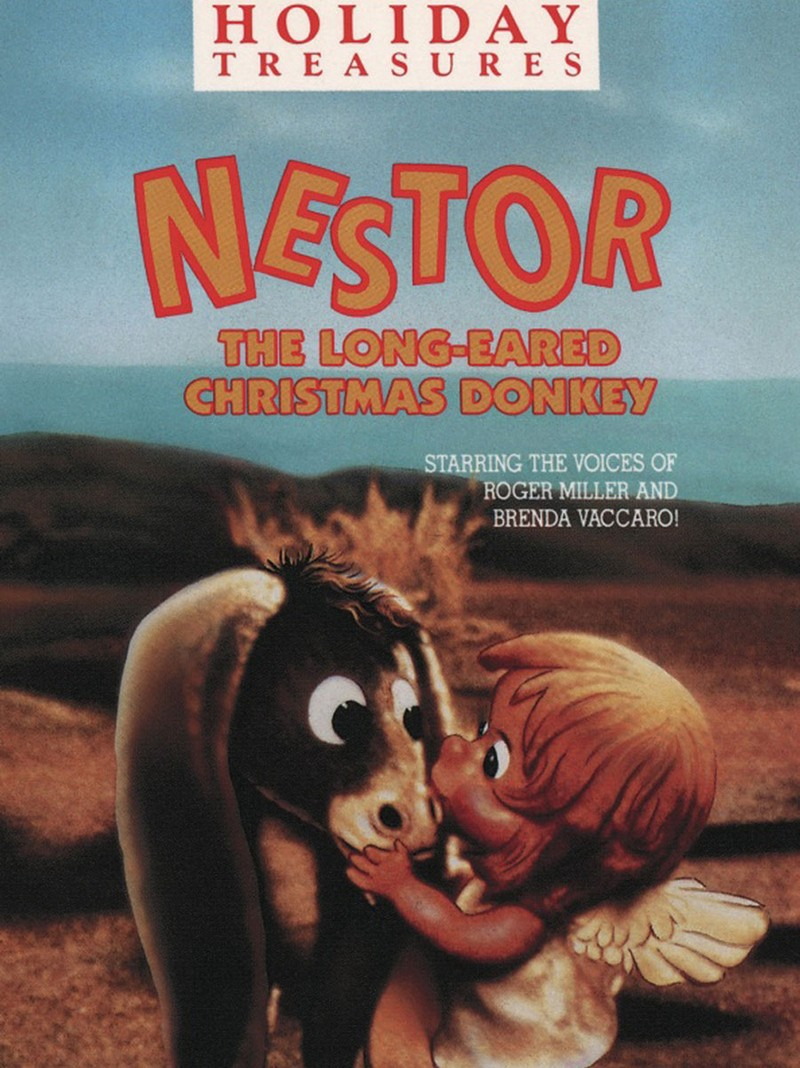 Revisiting Nestor, the Long-Eared Christmas Donkey — and the Penis ...