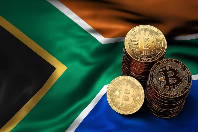 South African Bitcoin Investments