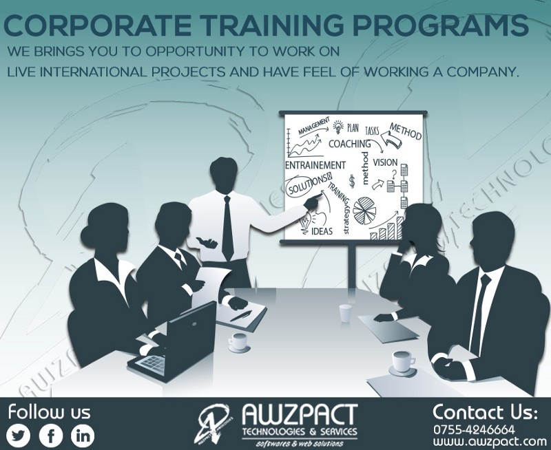 corporate education and additionally development articles
