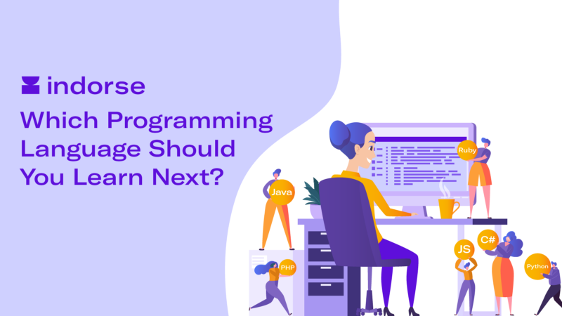 Which Programming Language Should You Learn Next?