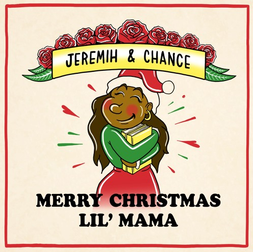 Chance The Rapper & Jeremih - Merry Christmas Lil' Mama [New Mixtape]