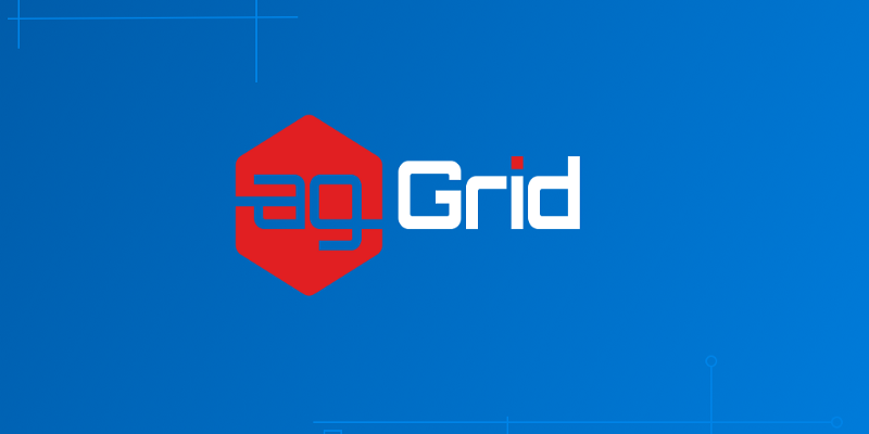 Why The World Needed Another Angular Grid