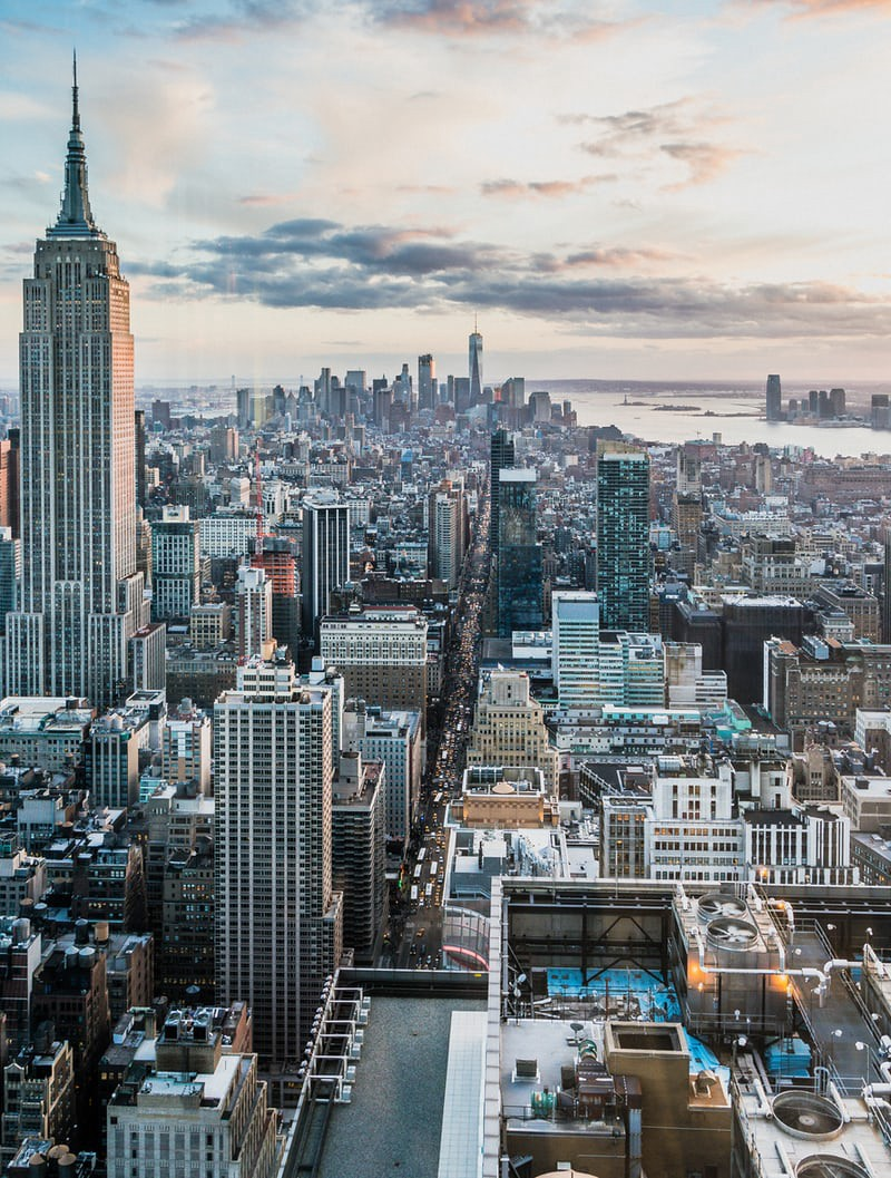 The Truth on The Real Buyers of Luxury Overpriced High-Rise Real Estate