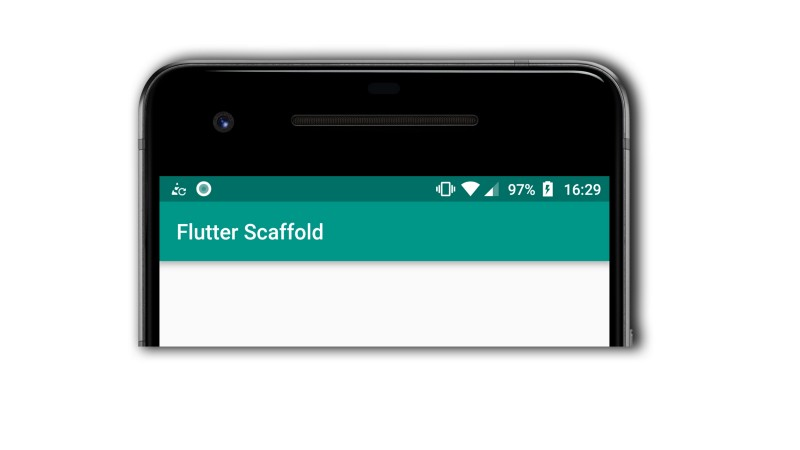 Know Your Widgets: Scaffold in Flutter – FlutterDevs