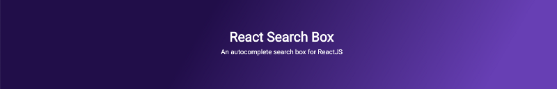 How to write a simple React search plugin, publish it to npm, and deploy it to Github pages