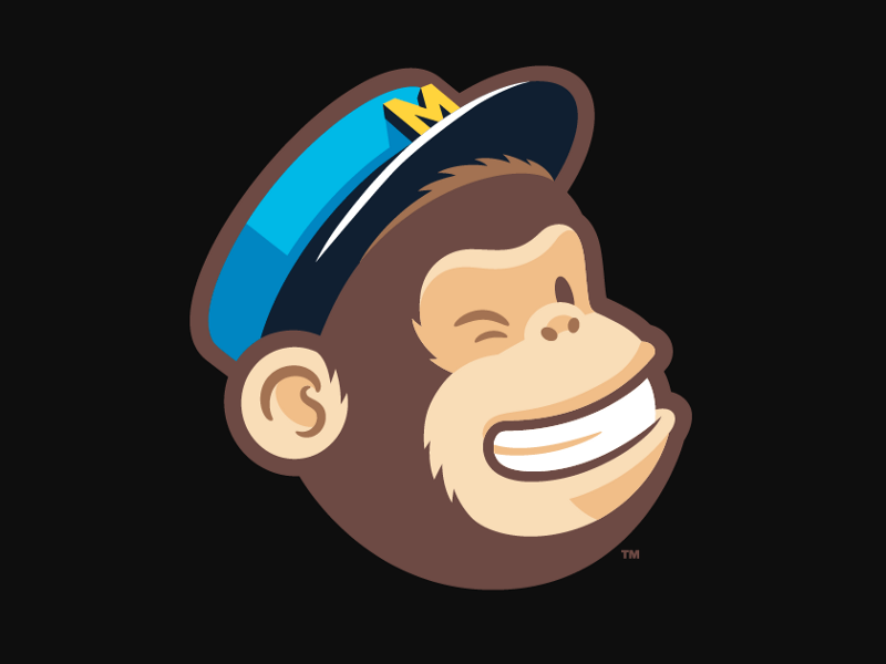 How to integrate MailChimp in a JavaScript web app