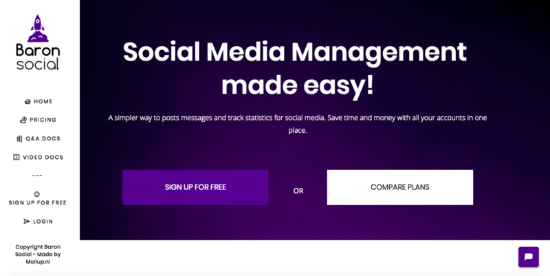 Social Media Scheduling Tools: The Complete List (2019 Update)