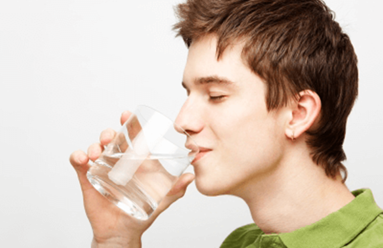 Food And Drink To Immediately Aid Digestion