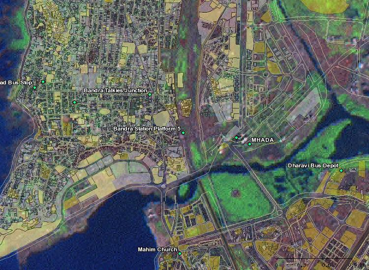 satellite images before google earth – magazine machimach