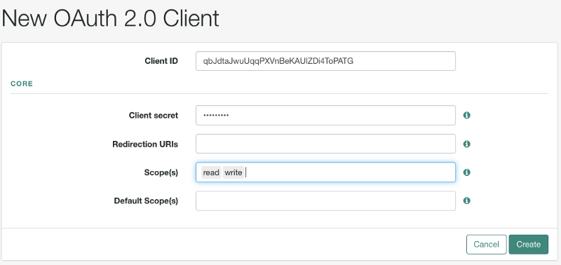 Using Apigee to Integrate ForgeRock AM With Your API Gateway