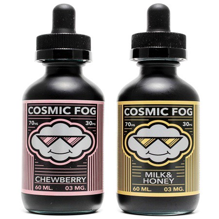 Travel the U.S. with Liquid State's Vapor Juice Wholesale Flavors