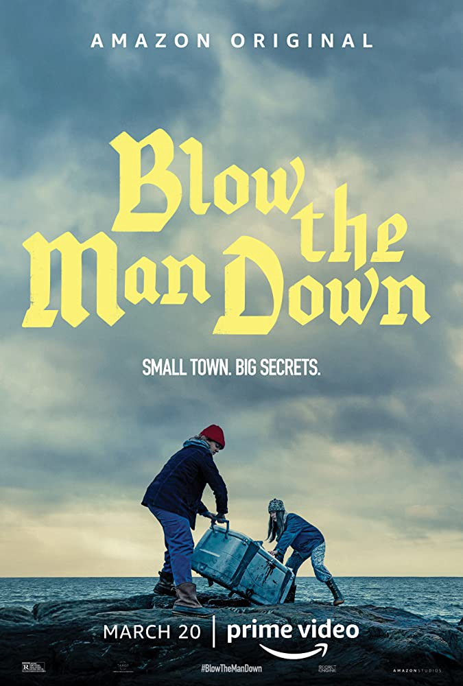 Blow The Man Down 2019 ஜ ஜ N E W Class Pita Film Complet