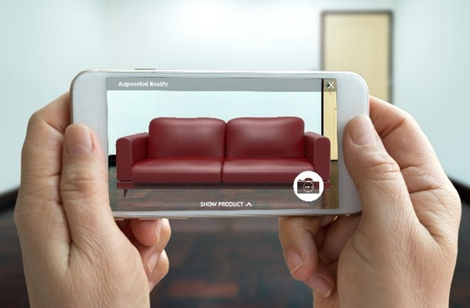 augmented reality ar for ecommerce