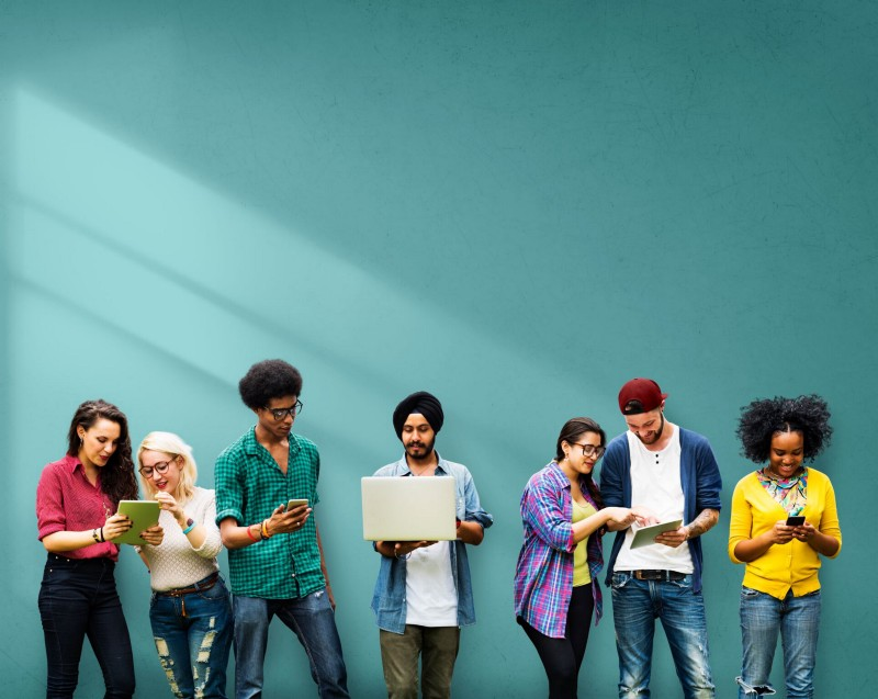 What If We Designed College Around Students? – IDEO ...