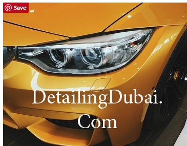 How To Find Best Car Detailing Service In Dubai
