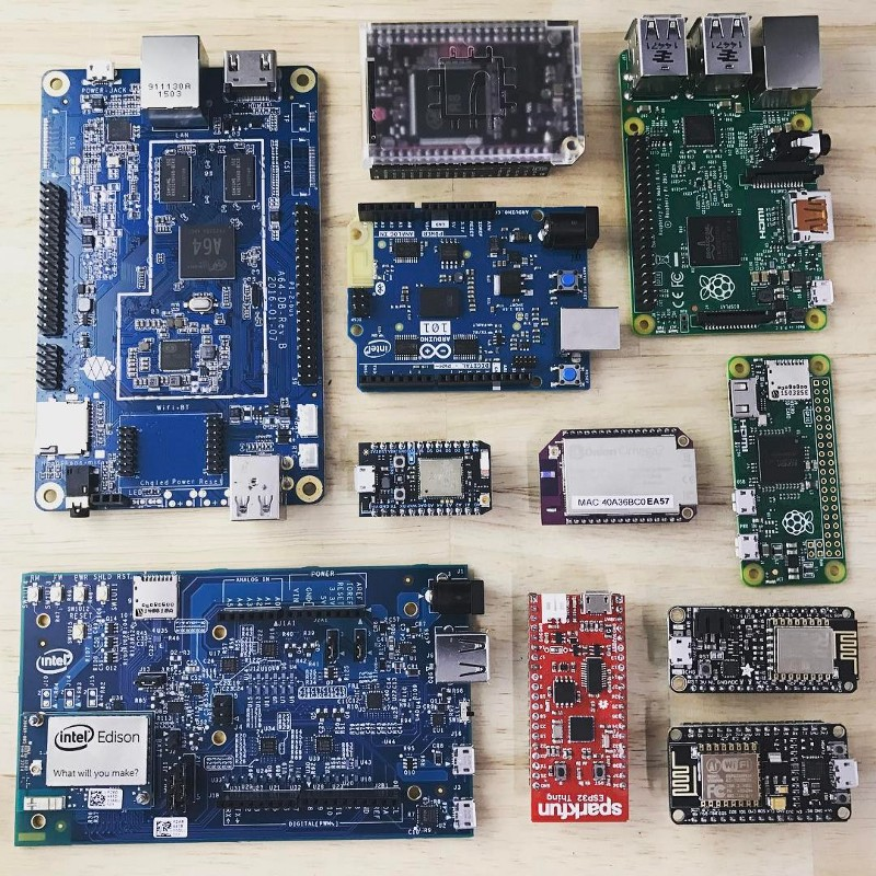 Hardware Fundamentals: what exactly is a microcontroller?