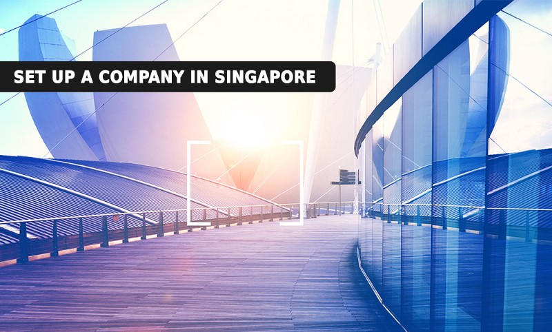 Checklist for Setting Up a Company in Singapore: Tips to Bootstrapping Your Business to Success